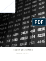 2014 May Market Report