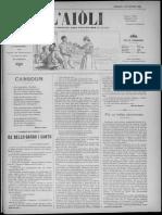 L'Aiòli. - Annado 09, n°292 (Febrié 1899)