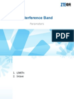 Interference Band