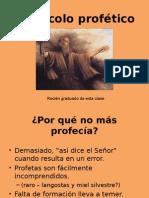 Protocolo Profético Prophetic Protocol (3)