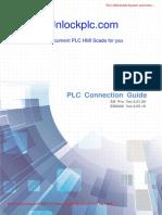 PLC Connection Guide [Unlockplc.com]