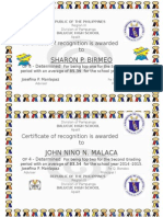 Certificate for Top Pupils (1)