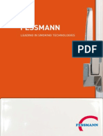 Fessmann Anlagen Fisch-En