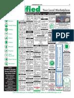 SWA Classified Adverts 100215