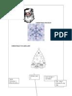 Worksheet 002 = CHRISTMAS