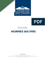 eBook Dossier Pratique Normes Comptabilite Ias - Ifrs