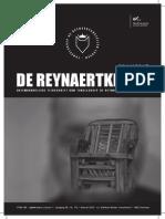 Reynaertkrant, nummer 172
