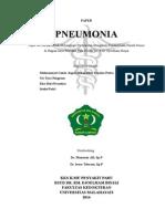 Cover Paper Paru