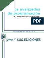 Unidad 1 Repaso de Java