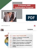 G Huawei AMR Optimization Proposal 20070903 a 1.0