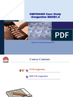 OMF000405 Case Analysis Congestion Training 20031001 a 1.4