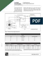 S&C Voltage Sensing Circuit_EDOC_002793