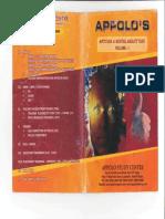 TNTET 2013 - Paper I - Appolo Study Material - Mathematics Volume-1