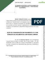 Petição Misael Torquato Souza