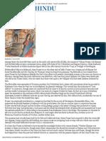 The Hindu _ Arts _ History & Culture _ Fraser's Romantic Baoli