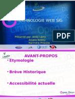 WEB SIG