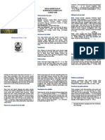 Deskripsi Tanaman Kehutanan Mahoni Daun Besar (Swetenia Macrophylla)