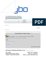 The Global Business Directory.docx