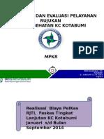 materi monitoring dan evaluasi pelayanan rujukan FIX.pptx