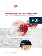 Kafrit Group BOPP Catalogue2013