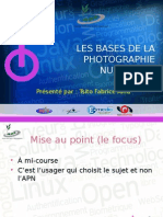 Base de La Photographie