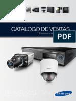 Samsung Sales catalog