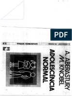 Adolescência Normal - Cap 1e2 (1)