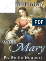 Life of Union With Mary
