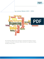 Dispensing Systems Market Brochure