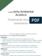 Conforto Ambiental Acústico.pptx