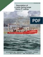 Description of Hpl