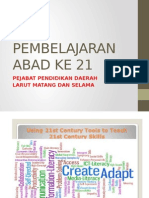 21st Century Learning PPD LMS