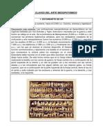 Culturas mesopotamicas