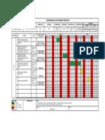 Cronograma Mto. Especifico de ACTIVIDAES PARA LA Programacion Traslado de Equipos UES