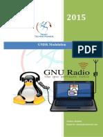 GMSK With GNU Radio