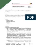 Manual de Compras y Servicios Fundacion Villa Del Cine
