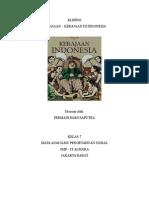 Kerajaan indonesia.doc