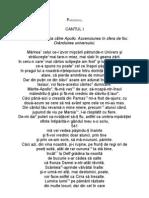 Dante Alighieri-Dina Comedie-Paradisul