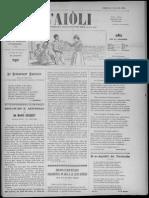 L'Aiòli. - Annado 09, n°304 (Jun 1899)