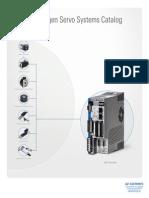 Kollmorgen Servo Systems 2011 Catalog