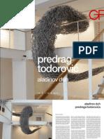 Katalog Predrag Todorović - aladinov duh