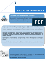17102013-Especialista en Informatica