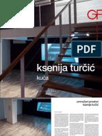 Katalog Ksenija Turčić - kuća