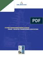 Transformatorske Stanice