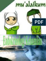 Kuliah Endokrinologi Kehamilan-2