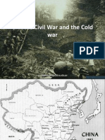 Presentación Chinese Civil War
