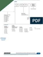 Micron DuraTrue90DualShaft Catalog