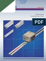 RSF Electronik MS82 Catalog