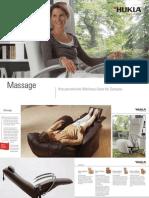RX Pro D97003500 Massage A5 Quer