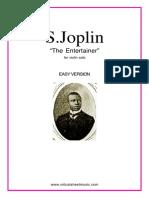 Entertainer Easy.pdf